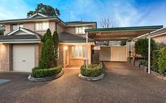 7/7 Oldfield Road, Seven Hills NSW