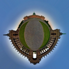 Little Planet (Pinky0173) Tags: littleplanet panorama pinky0173 canon potsdam