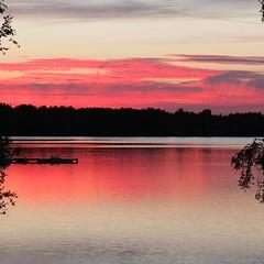 (tomirautio) Tags: sunset
