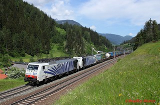 Lokomotion BR 189 907