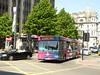 Cardiff Bus 501 CA03 VRD on 61, Westgate St, Cardiff (sambuses) Tags: 501 cardiffbus bwscaerdydd ca03vrd cardiffmet cardiffmetropolitanuniversity metrider