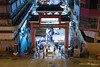 香港  Hong Kong 33 廟街 (Kelvin Wen) Tags: 香港 hongkong 廟街 templestreet 油麻地 yaumatei 夜市 nightmarket 夜景 nightscape nightview