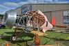 Beech D17A NC20778 (errolgc) Tags: antarctic aviation beechd17anc20778 beechcraftmodel17staggerwing newzealand wanaka warbirdsoverwanaka2018