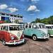 Volkswagen T1 Bus & Sambabus
