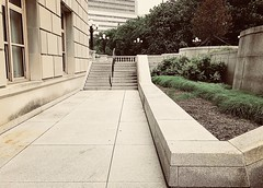 Day #125 Capitol building open empty spaces. (skyisthelimit39) Tags: 125