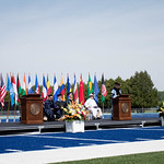 "<b>Commencement 2018</b><br/> Luther College Commencement Ceremony. Class of 2018. May 27, 2018. Photo by Annika Vande Krol '19<a href=""//farm2.static.flickr.com/1726/42460098581_be1dc6dd29_o.jpg"" title=""High res"">∝</a>"