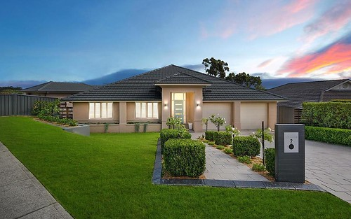 2 Tallowood Circuit, Charlestown NSW