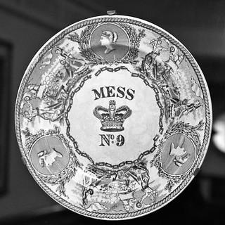 Mess ♚ N° 9