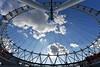 Big Wheel (Eddie C3) Tags: london riverthames southbank