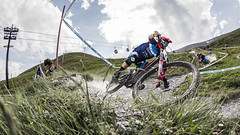 norco a1 (phunkt.com™) Tags: fort william uni mtb mountain bike world cup 2018 dh downhill down hill race phunkt phunktcom keith valentine