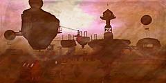 Terrademorte by Seven Days (Loegan Magic) Tags: secondlife terrademortebysevendays floatingcity fantasy