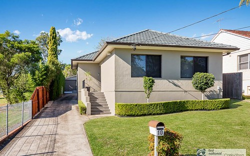 10 Flinders St, Ermington NSW 2115