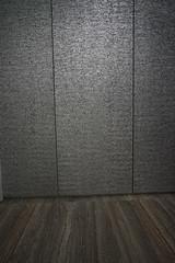 2018-05-FL-188374 (acme london) Tags: aluminium artgallery flooring foamedaluminium fondazioneprada italy milan milano museum oma remkoolhaas stonefloor travertine travertinestone wallcladding walls