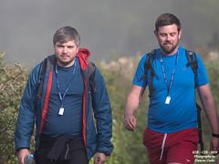 B57I3048-K2B-&-C2B (duncancooke.happydayz) Tags: k2b c2b charity cumbria coniston walk walkers run runners people barrow keswick