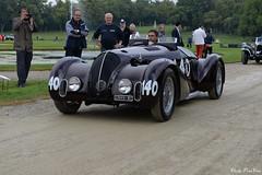 1938 - Alfa Romeo 6C 2300B MM Touring Corsa Spyder (pontfire) Tags: 1938 alfa romeo 6c 2300b mm touring corsa spyder 38 alfaromeo 2300 b