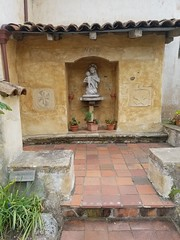20180530_133629 (sobca) Tags: mission san carlos borromeo de carmelo saintjuníperoserra spanishmission catholic nationalhistoriclandmark