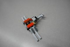 DSC05028 (starstreak007) Tags: 75202 defense crait star wars jedi last lego