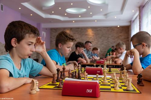 Grand Prix Spółdzielni Mieszkaniowej 2018, VI Turniej-139