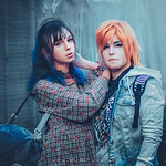Haruka & Zakuro thumbnail