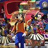 Mickey's Storybook Express Parade (Disneyland Dream World) Tags: mickeys storybook express parade shanghai disneyland disney resort