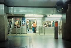 Metro SP 02 (Victor Frezza) Tags: leicacamera leicamini leica kodakfilm kodakportra kodak portra400 35mm 35m elmar metro shotfilm film35mm filmisnotdead film