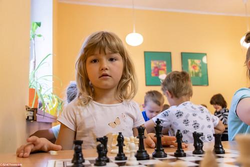 VIII Szachowe Mistrzostwa Społecznego Przedszkola Akademia Przedszkolaka-15