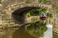 Springs Branch Canal (shabbagaz) Tags: great britain leeds liverpool canal united kingdom 2018 a65 alpha england june north northern shabbagaz skipton sony town uk yorkshire greatbritain leedsliverpoolcanal unitedkingdom