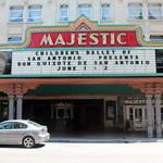 San Antonio - Downtown: Majestic Theater thumbnail
