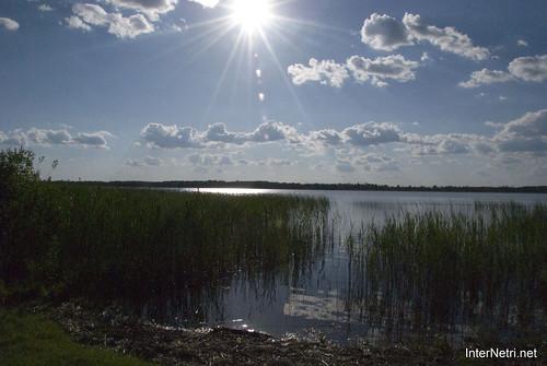 Шацький Національний Природний Парк Озеро Луки Перемут InterNetri  Ukraine 08