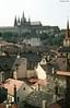 Le château de Prague dominant la vieille ville (philippeguillot21) Tags: château castle prague praha tcéquie rchécoslovaquie europe ville capitale pixelistes voigtländer vitoret