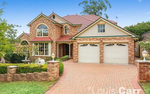 3 Josephine Cr, Cherrybrook NSW 2126