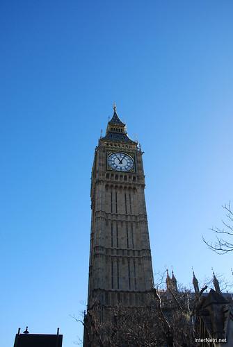 Парламент і Біг Бен Лондон InterNetri United Kingdom 0750