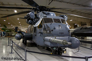 68-10369 USAF   Sikorsky MH-53M Pave Low IV   Hill Aerospace Museum