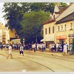 Giesing feiert den Aufstieg des TSV 1860 München I thumbnail