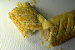 Greggs Sausage Roll (Tony Worrall) Tags: add tag ©2018tonyworrall images photos photograff things uk england food foodie grub eat eaten taste tasty cook cooked iatethis foodporn foodpictures picturesoffood dish dishes menu plate plated made ingrediants nice flavour foodophile x yummy make tasted meal nutritional freshtaste foodstuff cuisine nourishment nutriments provisions ration refreshment store sustenance fare foodstuffs meals snacks bites chow cookery diet eatable fodder greggs sausage roll