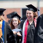 "<b>Commencement 2018</b><br/> Luther College Commencement Ceremony. Class of 2018. May 27, 2018. Photo by Annika Vande Krol '19<a href=""//farm2.static.flickr.com/1727/27589877617_81fbb296cf_o.jpg"" title=""High res"">∝</a>"