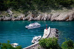 Krk-4834.jpg (harleyxxl) Tags: kroatien hafen inselkrk schiffe meer küste vrbnik primorskogoranskažupanija hr