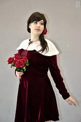 Senyu 2018 (bax390) Tags: cosplay cosplaygirl cosplayer