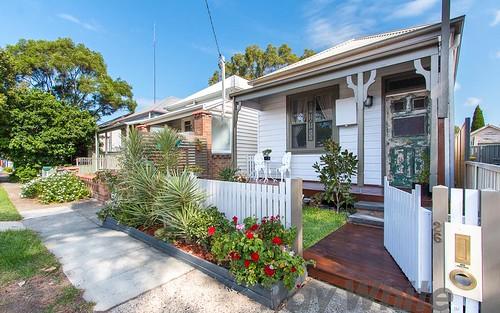 26 Sturdee Street, New Lambton NSW