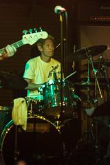 カルメンマキ&OZスペシャルセッション at Crawdaddy Club, Tokyo, 03 Jun 2018, #17 -00639