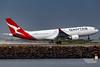 VH-EBN QF A332 16R YSSY-0182 (A u s s i e P o m m) Tags: qantas qf airbus a332 syd yssy sydneyairport mascot newsouthwales australia au