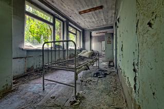 Chernobyl Dreams