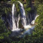 Beautiful Burney Falls thumbnail