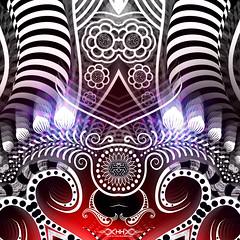 "Bionic Efflorescence Detaşl 02 • <a style=""font-size:0.8em;"" href=""http://www.flickr.com/photos/132222880@N03/27759101507/"" target=""_blank"">View on Flickr</a>"