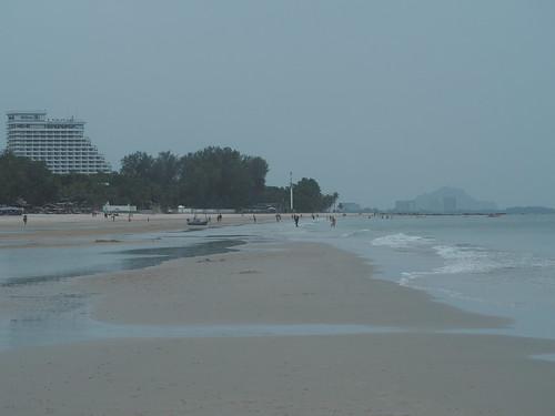 Hua Hin Coast