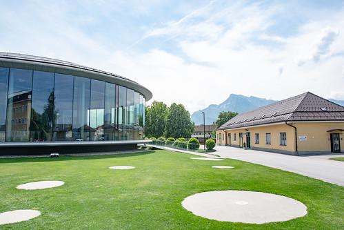 Salzburg 2018 - Stiegl Brauwelt