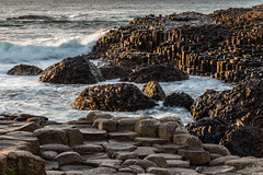 At the Giant's Causeway (Roantrum) Tags: causewaycoast countyantrim giantscauseway northernireland roantrum