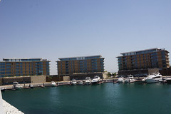 2018-06-FL-190956 (acme london) Tags: 2018 antoniocitterio bulgari dubai hotel hotelresort marina meraas rbulgariresidencies residential sea uae water yachts
