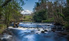 Long Exposure (Stevie Toye) Tags: river longexposure nikon flickr ireland west mayo ballina landscape beauty