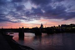 London (Loïc BROHARD) Tags: london thames riverthames thamesriver thecity visitlondon